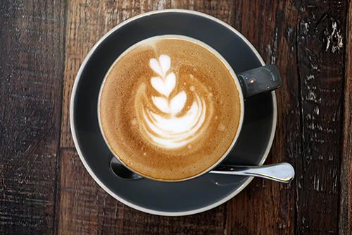 【ガイドブック変更事項】カフェが再オープン
