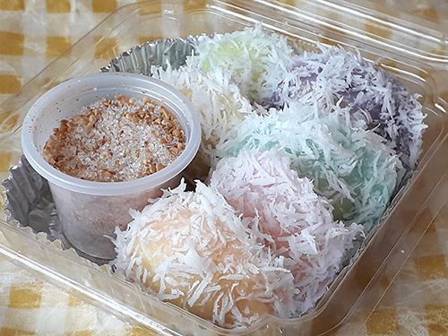 タイのお菓子なら「ワーンラムン」店